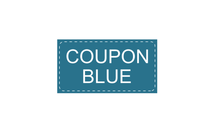 CouponBlue